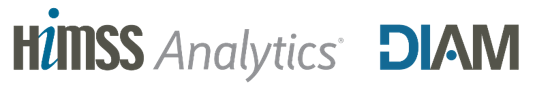 himss analytics diam logo